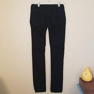 Big star Onyx pencil cut skinny jeans